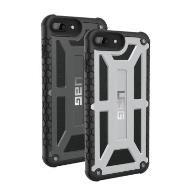 UAG iPhone 8/7/6S Plus 頂級版耐衝擊保護殼