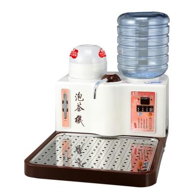 晶工牌微電腦泡茶機 JD-9701