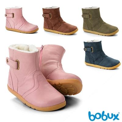 Bobux 紐西蘭 i walk 經典款馬靴