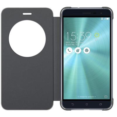 ASUS ZenFone 3 ZE520KL (3G/32G) 5.2吋透視皮套