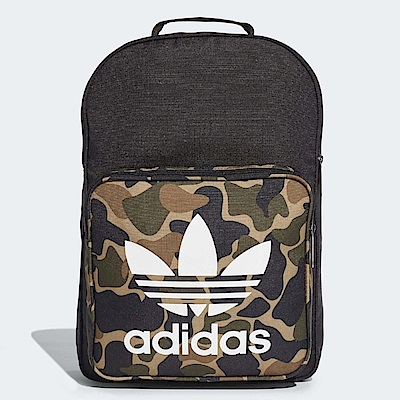 adidas Classic Camouflage 後背包