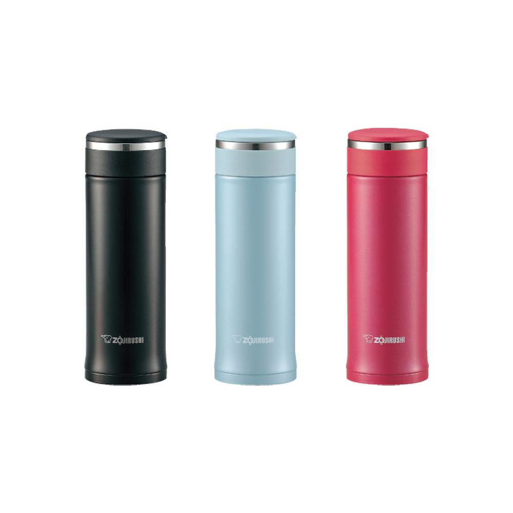 象印0.3L迷你型可分解杯蓋不鏽鋼真空保溫杯(SM-EB30)