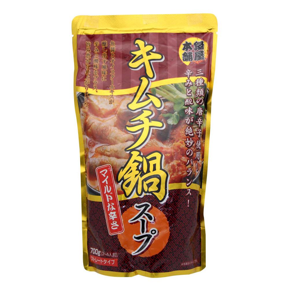 富士食品  泡菜鍋底調味料(700g)