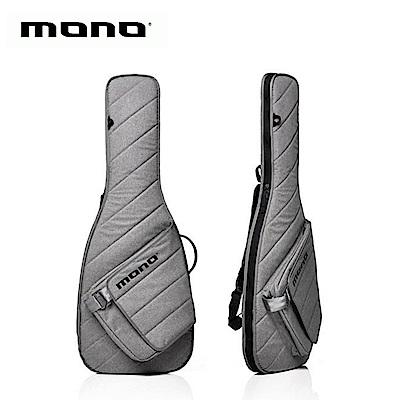 MONO M80 SEG ASH Sleeve 電吉他琴袋 尊榮灰色款