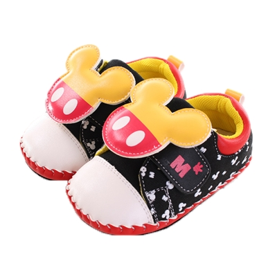 迪士尼米奇寶寶鞋 sh9885