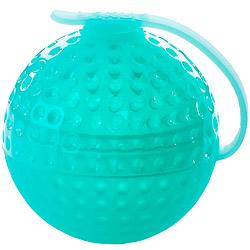 LEKUE 圓點冰球製冰盒(湖綠)