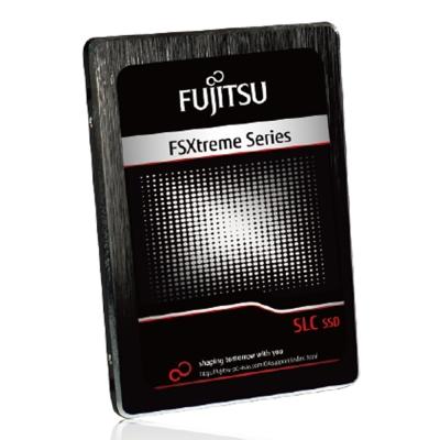 Fujitsu 富士通 FSX 120GB SLC SSD 固態硬碟