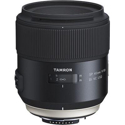 TAMRON SP 45mm F1.8 Di VC USD 公司貨 (F013)