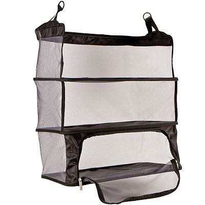 TRAVELON 拉鍊掛式衣物收納袋