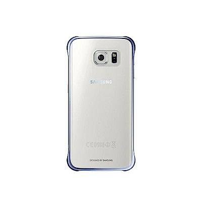 Samsung Galaxy S6 edge 原廠輕薄防護背蓋(贈保護貼)