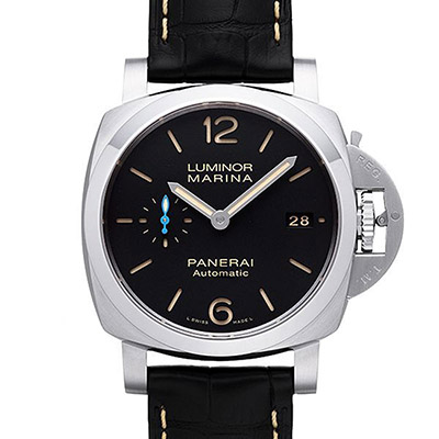 PANERAI 沛納海 PAM01392 LUMINOR 3 Days自動上鍊款-42mm