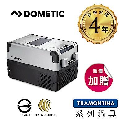 DOMETIC 最新一代CFX WIFI 系列智慧壓縮機行動冰箱 CFX 35W