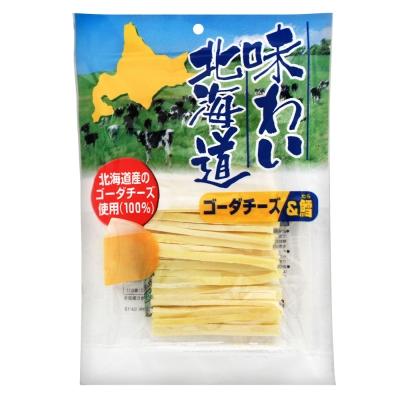 ORSON 北海道起士鱈魚條(103g)