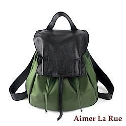 Aimer La Rue 真皮俏麗系列