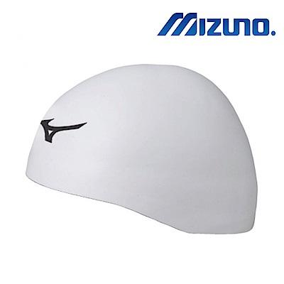 MIZUNO 日本製 GXSONIC HEAD PLUS 競賽級矽膠泳帽