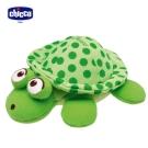 chicco-神奇感溫烏龜洗澡玩具