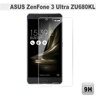 EZstick 華碩 ASUS Zenfone 3 ZU680KL 鏡面鋼化玻璃保護貼
