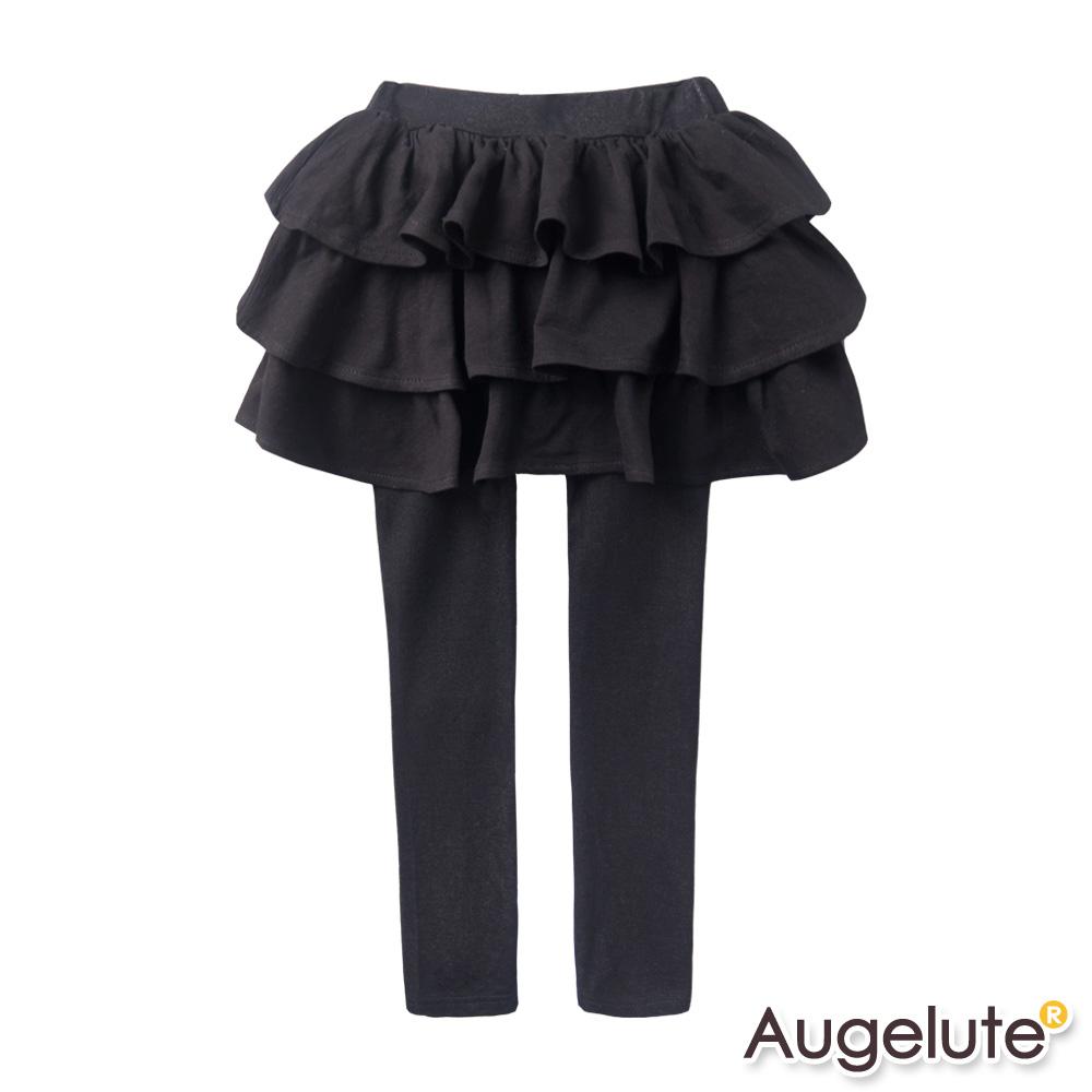 baby童衣 裙褲 假兩件層次棉質蛋糕裙褲47056 product image 1