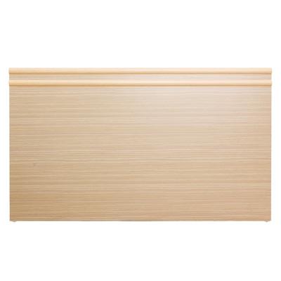 《愛比家具》甜蜜居家系列白橡色床頭片-雙人
