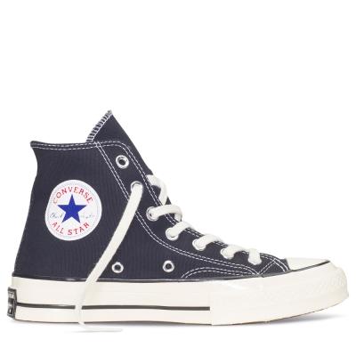 CONVERSE-女休閒鞋142334C-黑