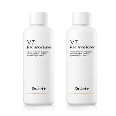 買一送一 Dr.Jart+V7維他命肌光化妝水150ml
