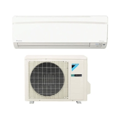 DAIKIN 6-8坪變頻冷暖型標準機型