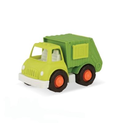 美國【Battat】愛乾淨回收車_WW系列
