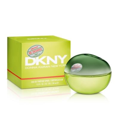 (即期品)DKNY 渴望女性淡香精  30 ML