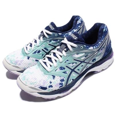 Asics 慢跑鞋 Gel-Cumulus 18 LE 女鞋