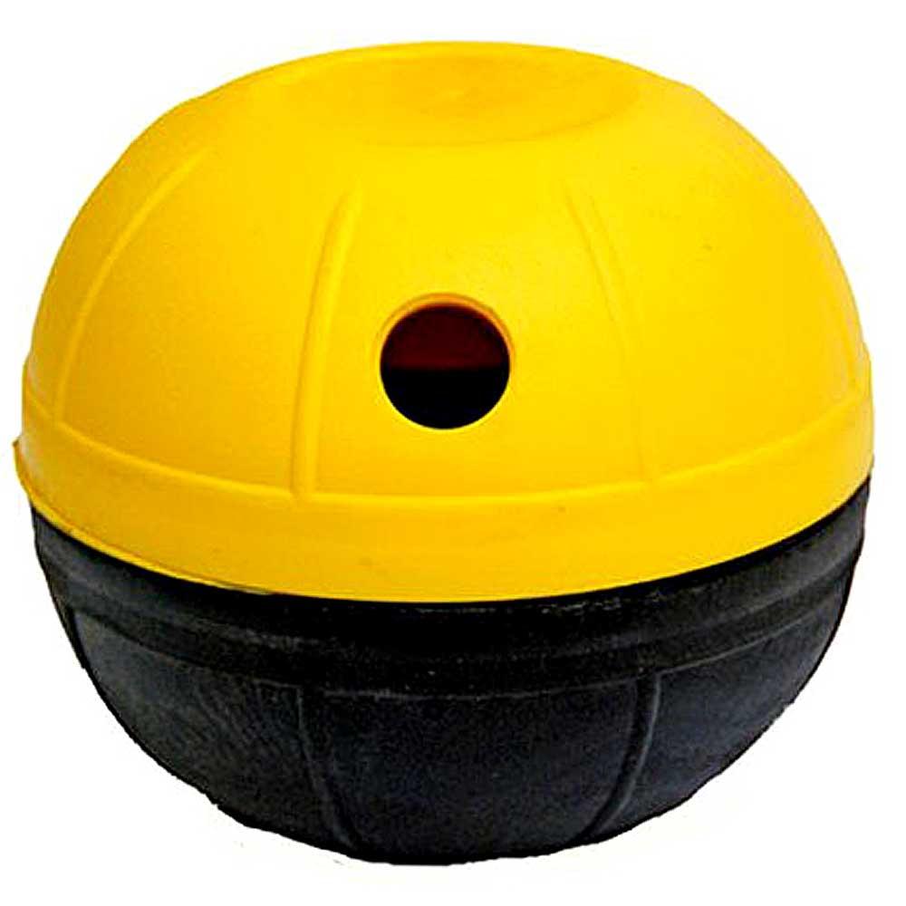 瑞典Nina Ottosson 狗狗益智玩具 DogDizzy全身機能興奮暈頭轉向球