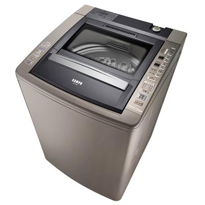 SAMPO聲寶15kg好取式定頻洗衣機ES-E15B(K1)