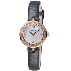 施華洛世奇SWAROVSKI Aila Dressy Mini時尚腕錶(5376642)
