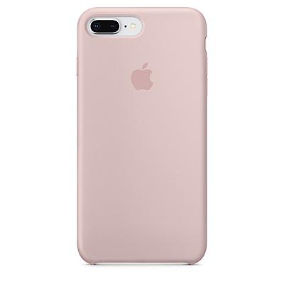 原廠Apple iPhone 8 Plus 7 Plus原廠矽膠保護殼