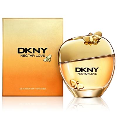 DKNY 蜜戀女性淡香精100ml-加贈隨機小香