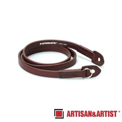 ARTISAN & ARTIST  義大利牛革相機背帶 ACAM-280(深棕)
