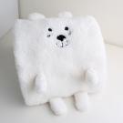 baby童衣 嬰兒包被 動物造型包巾 被毯 安撫巾 70041