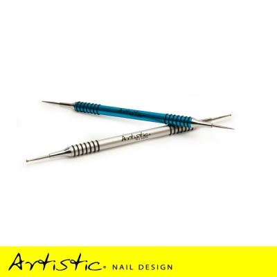 美國大藝術家-03330雙頭點珠筆2入組-功能系列