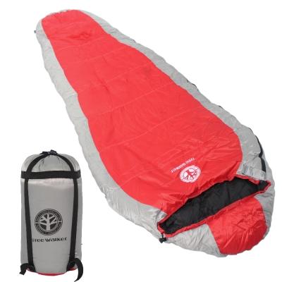 TreeWalker 高級耐寒羽絨睡袋