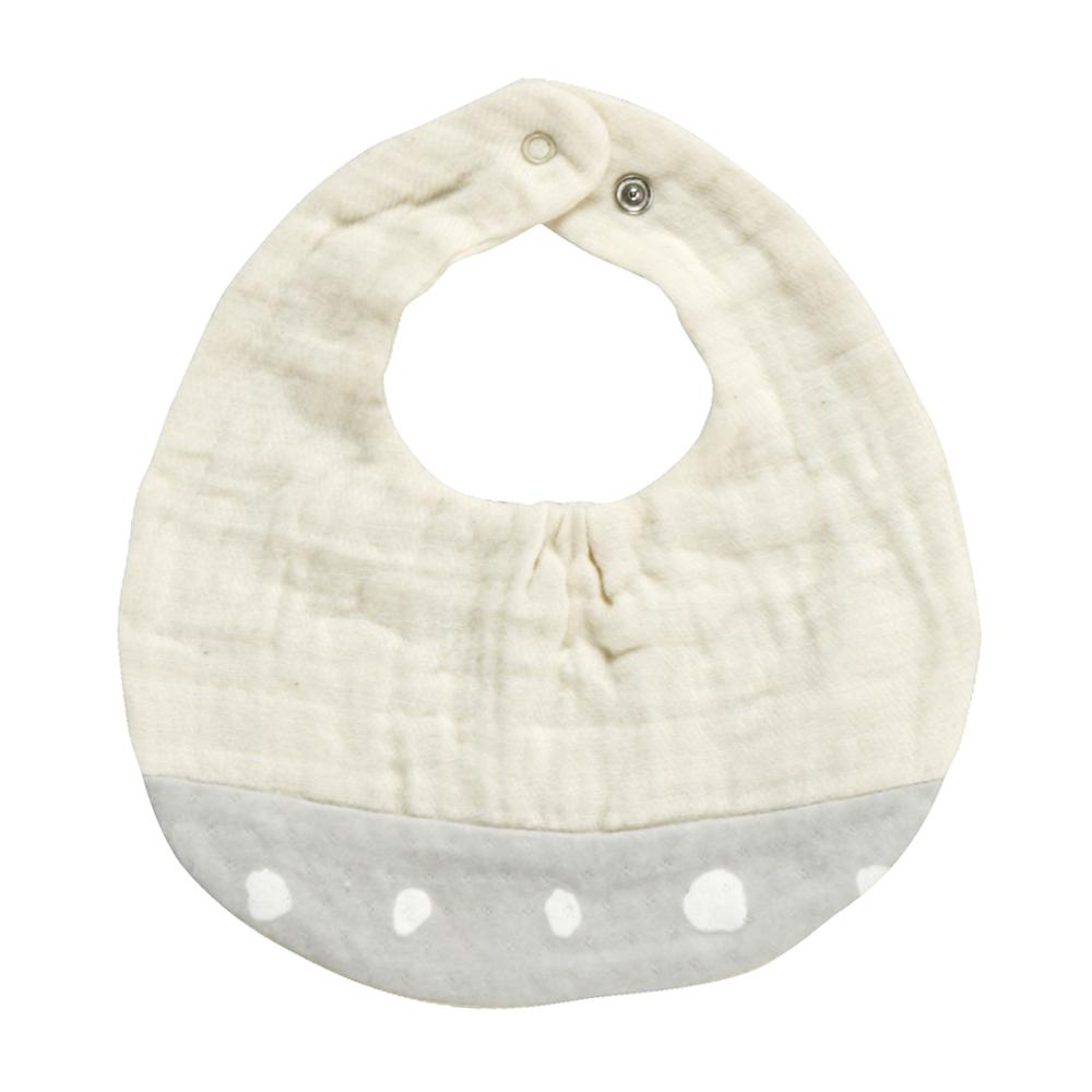 【NAOMI ITO】POCHO有機棉口水巾