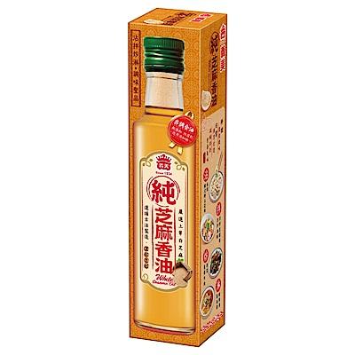 義美-100-純芝麻香油-250ml