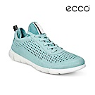 ECCO INTRINSIC 1 都市輕量步行運動鞋-藍