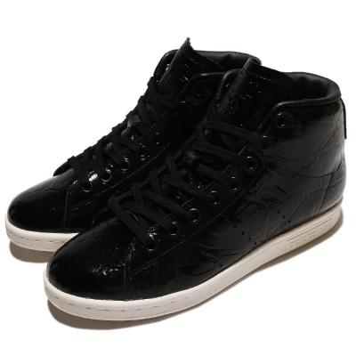 adidas 休閒鞋 Stan Smith Mid 女鞋