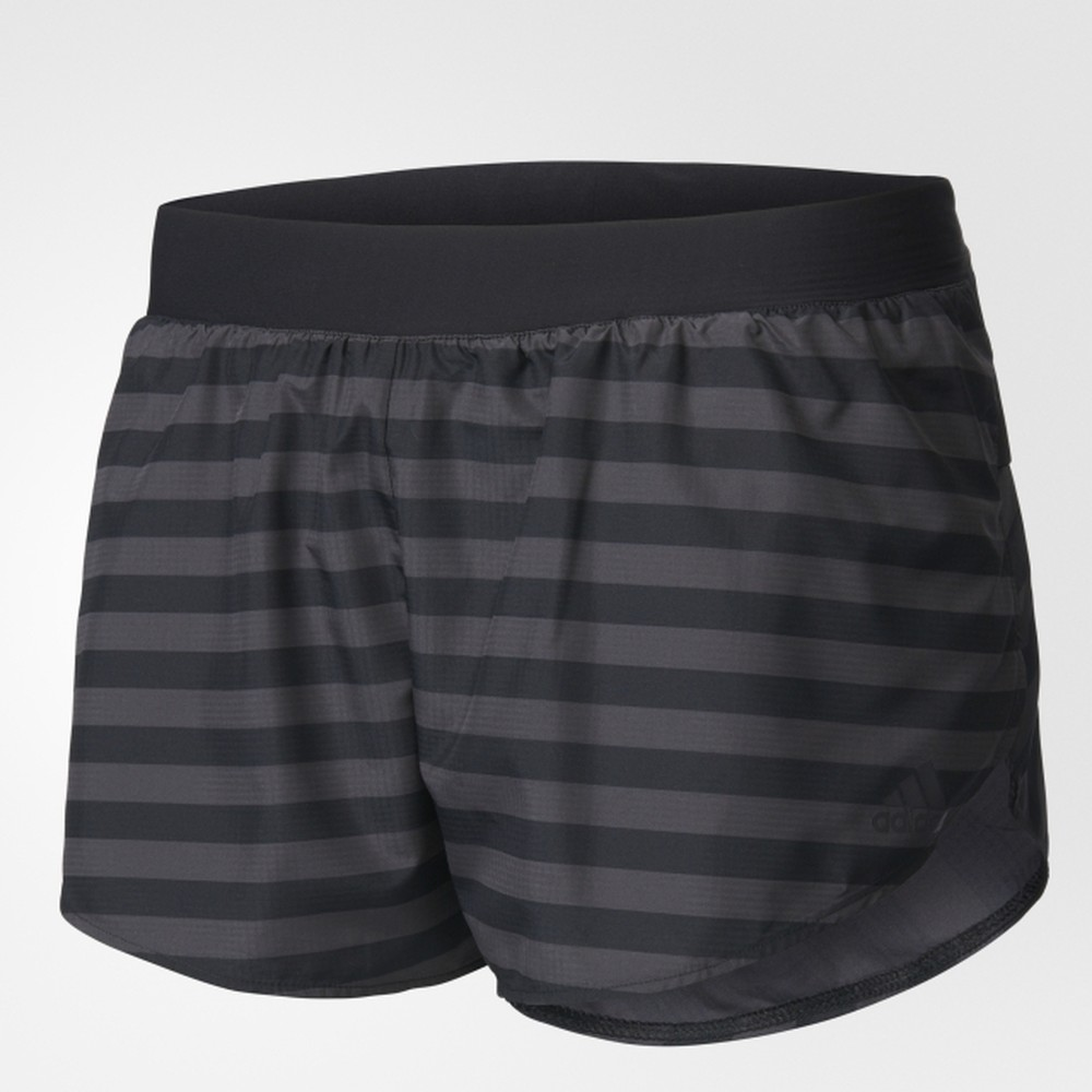 adidas ADIZERO 女 短褲 S99706