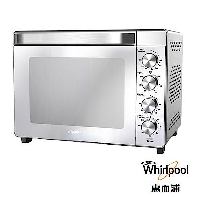 Whirlpool 惠而浦 32L機械式旋風烤箱 WTOM321S