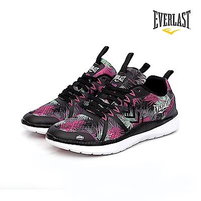 EVERLAST 輕量運動鞋-女-黑/花色
