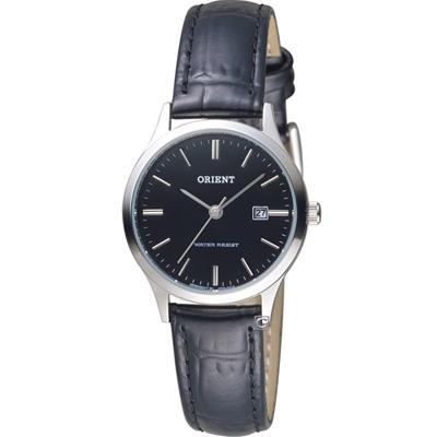 ORIENT東方TRADITIONAL STYLE系列腕錶(FSZ3N004B)-28mm