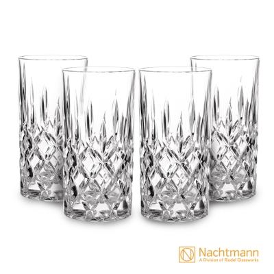 【Nachtmann】NOBLESSE貴族果汁杯15CM(4入一