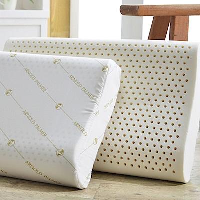 Arnold Palmer雨傘牌人體工學天然乳膠枕