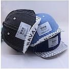 帥氣兒童遮陽棒球帽