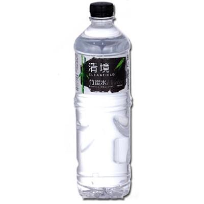 清境-竹炭水-700mlx20入